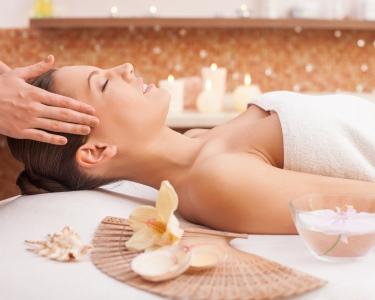 Tratamento Corporal Anti-Stress | Esfoliação & Massagem | 1h30 | Sesimbra