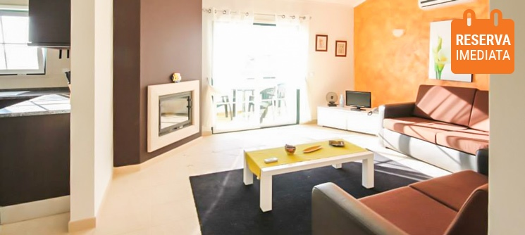 Glenridge Beach & Golf Resort - Algarve | Apartamento T1