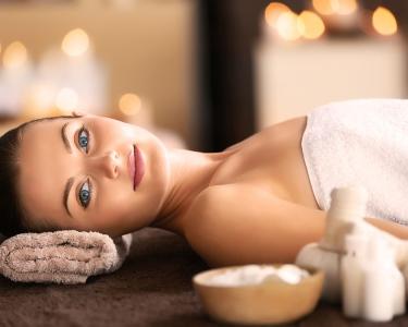 Massagem Relax c/ Técnicas Terapêuticas   40 Minutos   Lisboa ou Torres Vedras