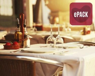 Presente Jantar para 2 Pessoas | Momentos Saborosos à escolha entre 44 Restaurantes