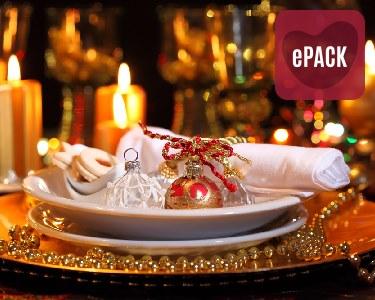Presente Jantar Exclusive para 2 Pessoas | Momentos Saborosos à escolha entre 29 Restaurantes