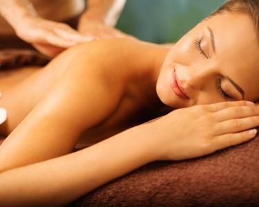 Massagem Zen com Óleos Aromáticos | 1 Hora | Halonature®