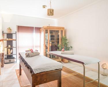 Massagem Relax Corpo Inteiro | 1 Pessoa | 1 hora | Cedofeita, Porto