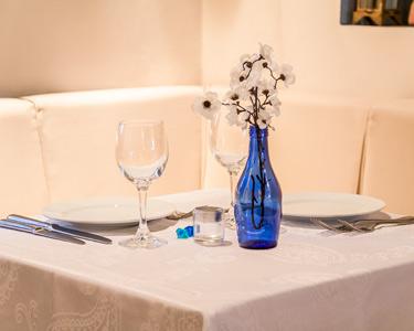 Jantar Grego c/ Novo Menu de Sabores | 2 ou 4 Pessoas | Hellenikon