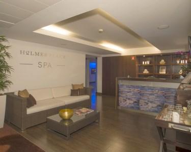 Massagem Relax com Aromatherapy by Holmes Place Spa! 45 Minutos | 13 Locais