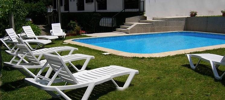 Home Hostel Gerês | 1 a 2 Noites com Opção Spa