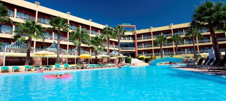 Hotel Baía Grande | Albufeira - Férias de Praia! 1 a 7 Noites