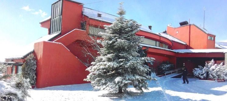 Hotel dos Carqueijais 4* | Serra da Estrela - 1 a 7 Noites para 2 Pessoas em Regime de Meia-Pensão