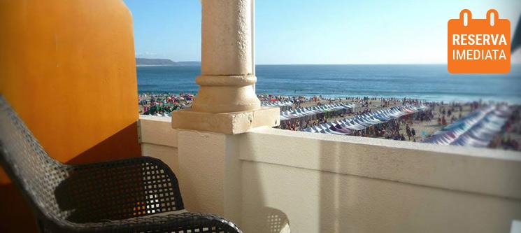 Hotel Cubata | Romance na Nazaré à Beira-Mar