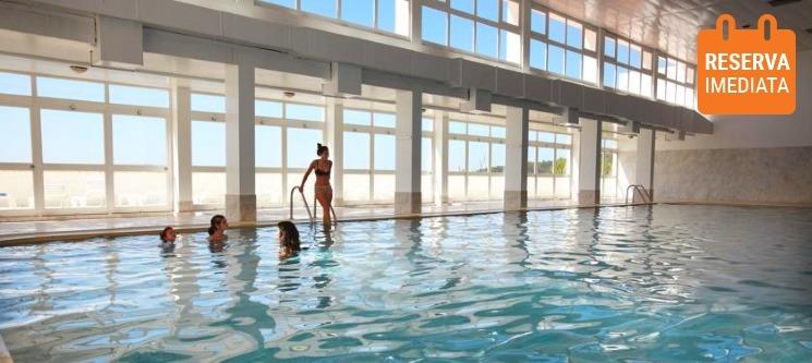 Hotel do Mar (Sesimbra) - Noite c/ opção de Meia-Pensão desde 59€