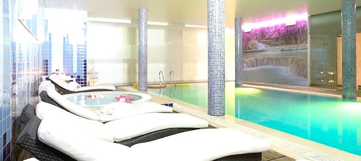 Hotel Ílhavo Plaza 4* | Aveiro Inesquecível - Noite & Spa c/ Massagem ou Jantar