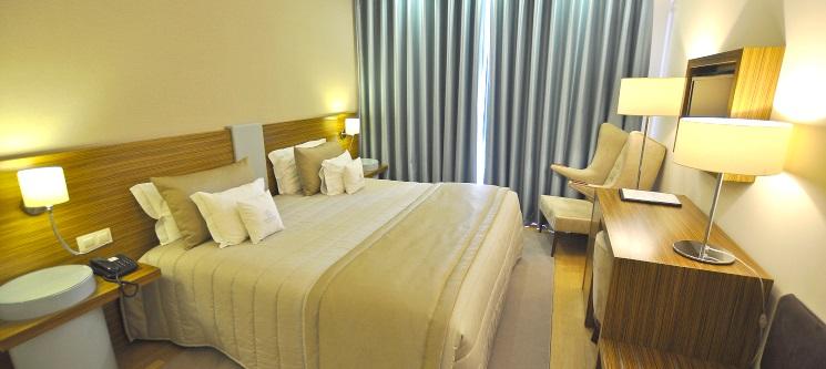 Hotel Meira 4* - Vila Praia de Âncora | Fuga de 1 ou 2 Noites