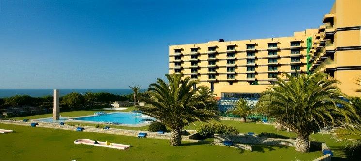 Carnaval no Hotel Solverde Spa 5* | Noite à Beira-Mar & Jantar!