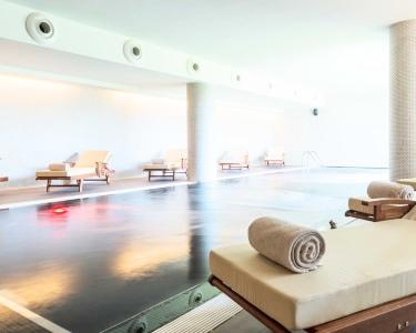 Love & Wellness a Dois | Circuito de Águas + Massagem de Bambu | El Spa Hotel Tryp Lisboa