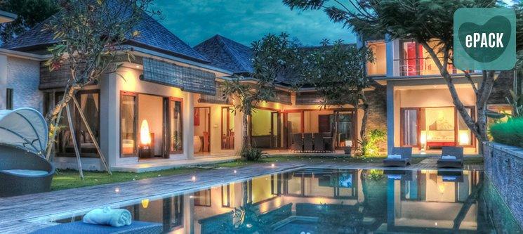 Presente Noite de Luxo para Dois num de 15 Hotéis