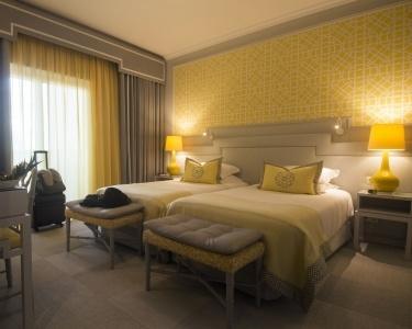 1 Noite | Hotel Coração de Fátima | Fátima