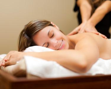 1 ou 2 Massagens Relaxantes ou Terapêuticas | Areeiro | 30 Min. - Momentos Exclusivos!