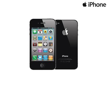 iPhone® 4S 8GB | Recondicionado A+++
