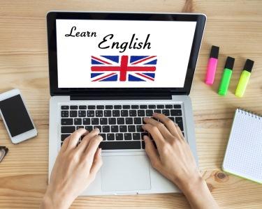 Em 2016... Vou Aprender Inglês! Curso Online até 60 Meses