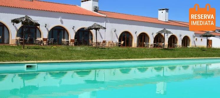 LAM Club   Alentejo   Hotel Rural  c/ Tudo Incluído