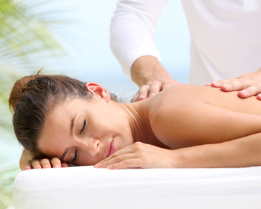 Workshop de Massagem Spa - 3 horas | LEVEZA Clínica de Estética