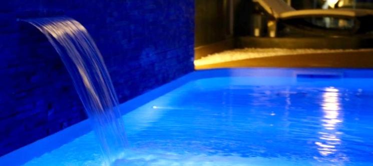 Lisotel 4* | Escapadinha em Leiria - Noite Romântica & SPA a Dois