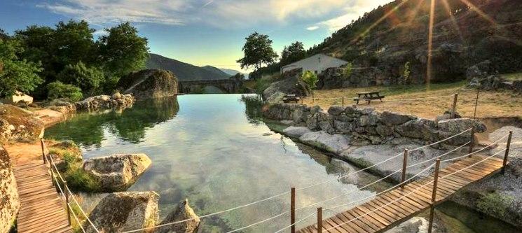 Escapadinha na Serra & Praia Fluvial de Loriga | 2 ou 3 Noites de Verão!