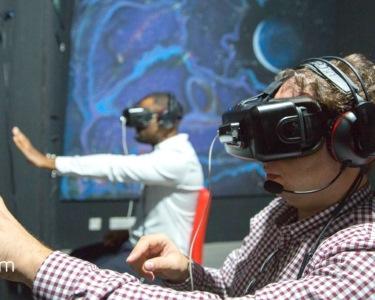 Lostroom - O Primeiro Escape Room em VR! 4 a 6 Pessoas | Lisboa