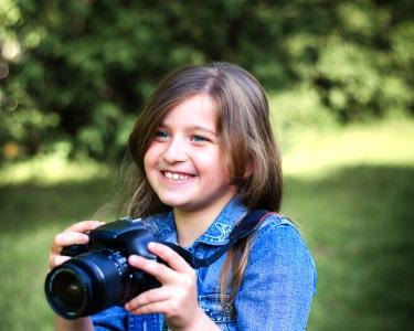 Workshop de Iniciação à Fotografia p/ Jovens a partir dos 14 anos | 4 Horas | Lisboa