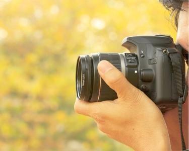 Workshop de Fotografia Profissional c/ Certificado | 6 Horas | Belém
