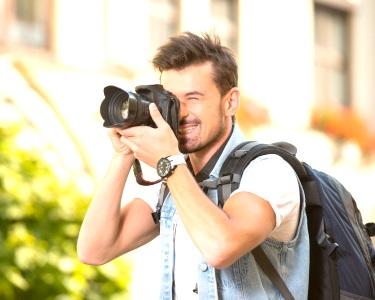 Workshop de Fotografia c/ Certificado «Aprenda a Usar a Máquina» | 4 a 5 Horas | Belém