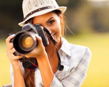 Workshop de Fotografia c/ Certificado - 6h | Luz do Deserto | Belém