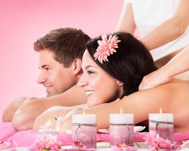 Love Massage: Massagem de Relaxamento a Dois | 45 Minutos | LxLife