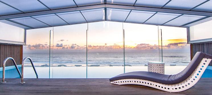 Maçarico Beach Hotel 4* - Praia de Mira   Noite Romântica 4* com Spa