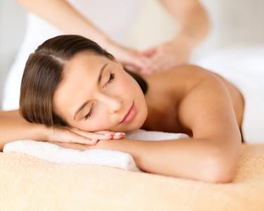 Massagem à Escolha: Relaxamento ou Terapêutica | 1 ou 2 Pessoas | 1h | Lisboa