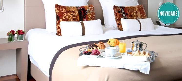 M´AR De AR Aqueduto 5* - Historic Design Hotel & Spa | 1 Noite Romântica c/ Opção Jantar em Évora