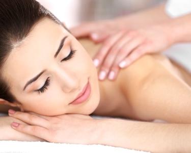 Massagem Corpo Inteiro | Top Relax 1 Hora | Gondomar