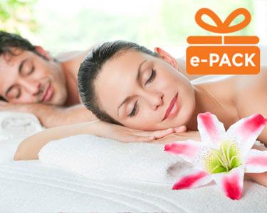 Presente Massagem para 2 Pessoas | Um Momento Especial à escolha entre 40 Locais