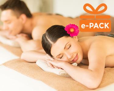 Presente Massagem para 2 Pessoas | Um Momento Especial à escolha entre 37 Locais
