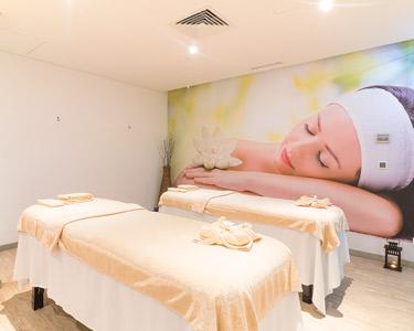 Últimos Dias! Spa c/ Opção de Massagens a Dois | El Spa by Meliã Ria