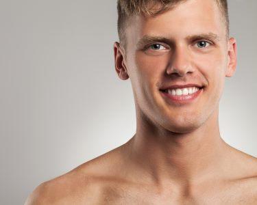 Men Spa | Rosto & Massagem Localizada - 50 Minutos | V. N. Gaia