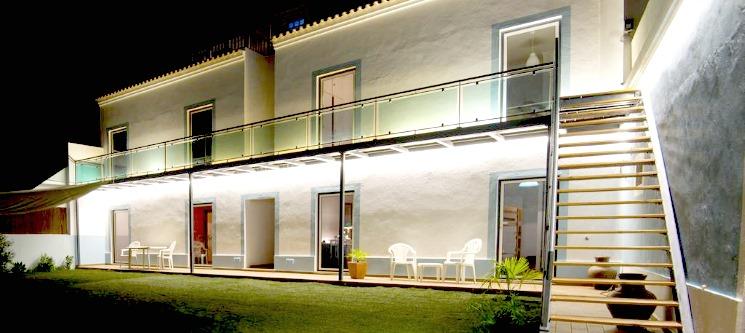 Milfontes Apartment Rentals | 1 a 7 Noites em Apartamento no Litoral Alentejano