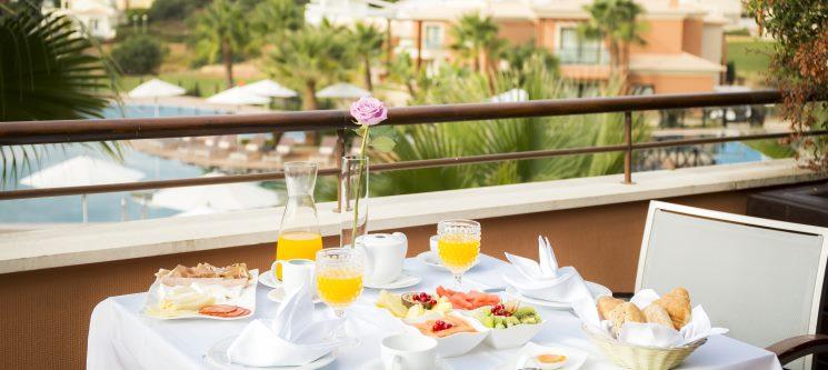 Monte Santo Resort 5* - Carvoeiro | Noite & Spa no Melhor Resort Romântico da Europa!