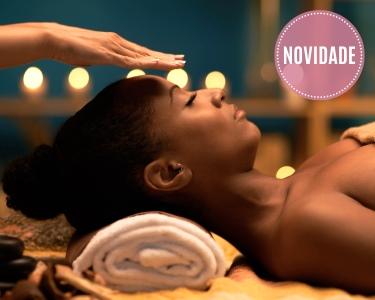 Para Ela! Massagem Tântrica YoniYou | 1 Hora | Saldanha - TantraYou