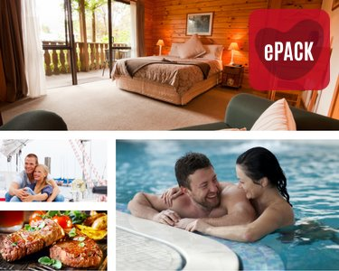 Presente Único | 163 Experiências à Escolha entre Estadia, Spa, Aventura e Gourmet | 1 ou 2 Pessoas