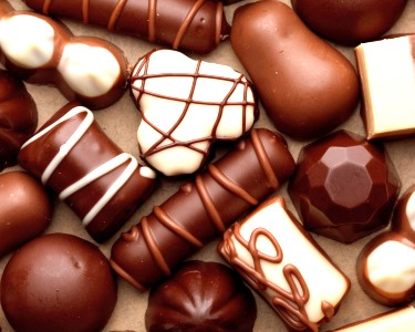 Workshop de Chocolate + Certificado | 1 ou 2 Pessoas