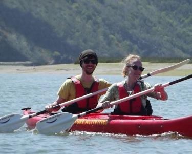 Kayak | 2 Pessoas | Vila Nova de Milfontes