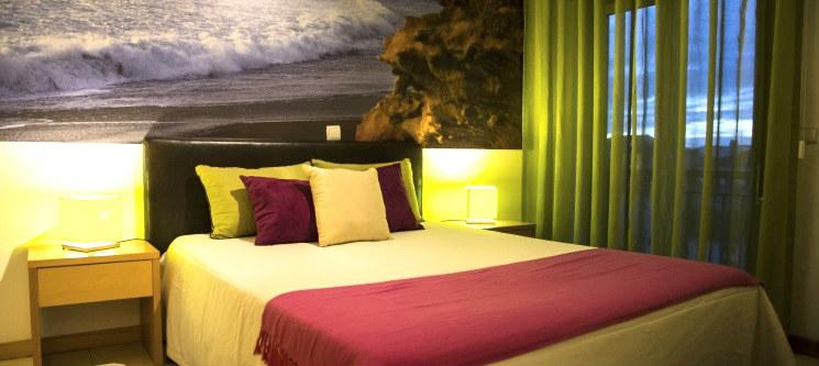 Apartamentos Nazarent | Fuga 1 ou 2 Noites em T1 c/ Opção de Aula de Surf | Nazaré