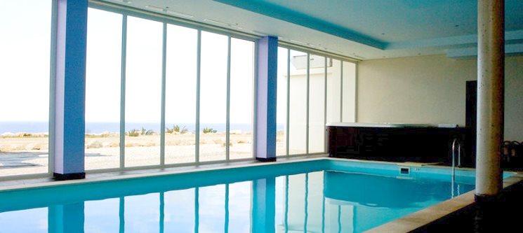 1 ou 2 Noites de Sonho & SPA em T1 ou T2 na Costa da Prata | Noiva do Mar Resort 4*