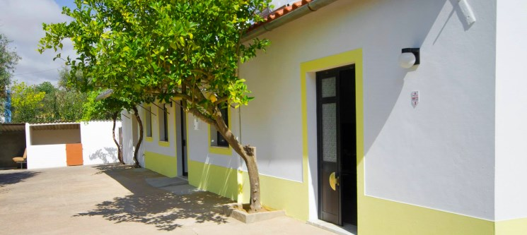 Oliveira Country House - Alentejo | Fuga Relax para Dois